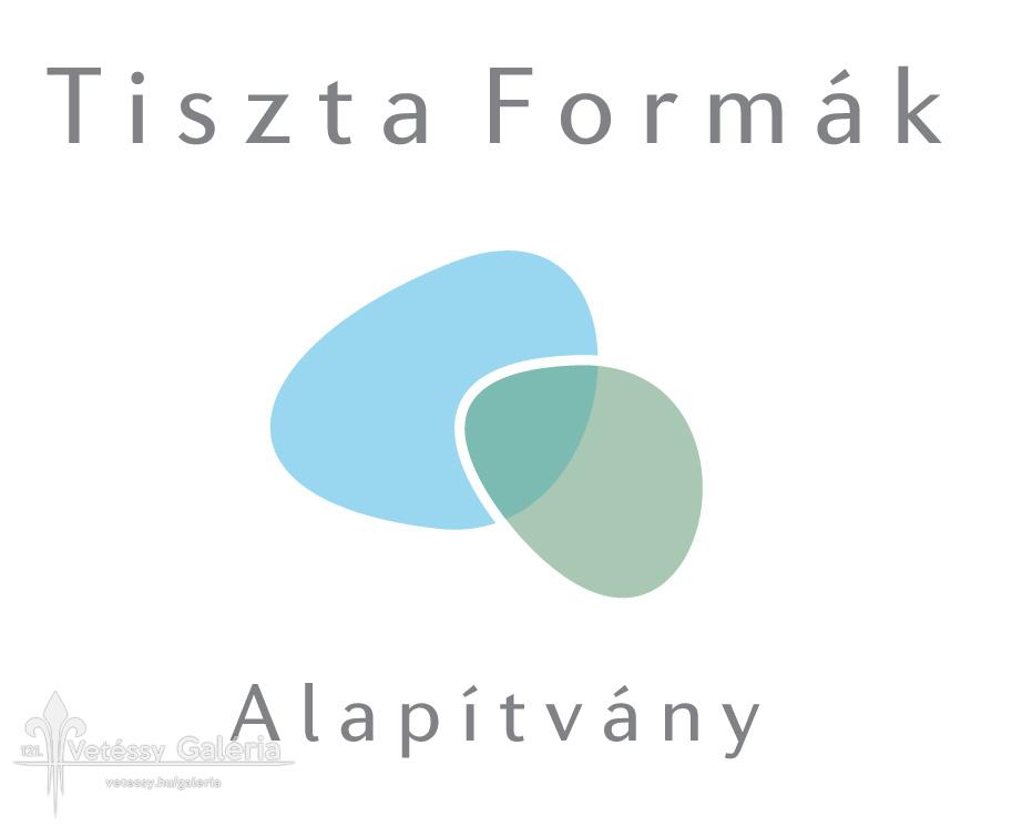 A Tiszta Formák Alapítvány logója